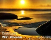 Paradise Lives... Coolum Beach, Sunshine Coast 2021 Calendar