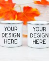 Paper Cups Mockup Etsy