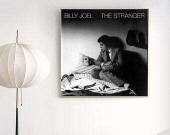 billy joel poster etsy
