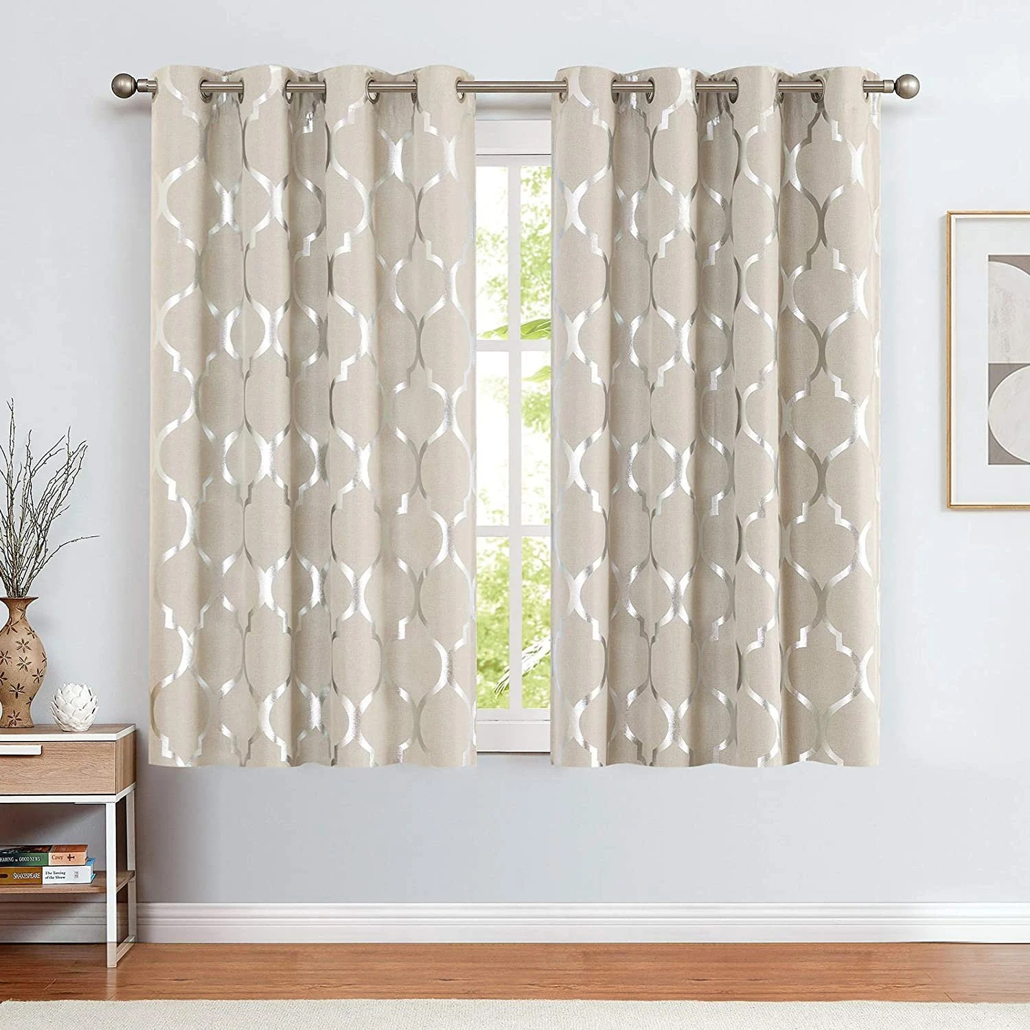 textured curtains etsy