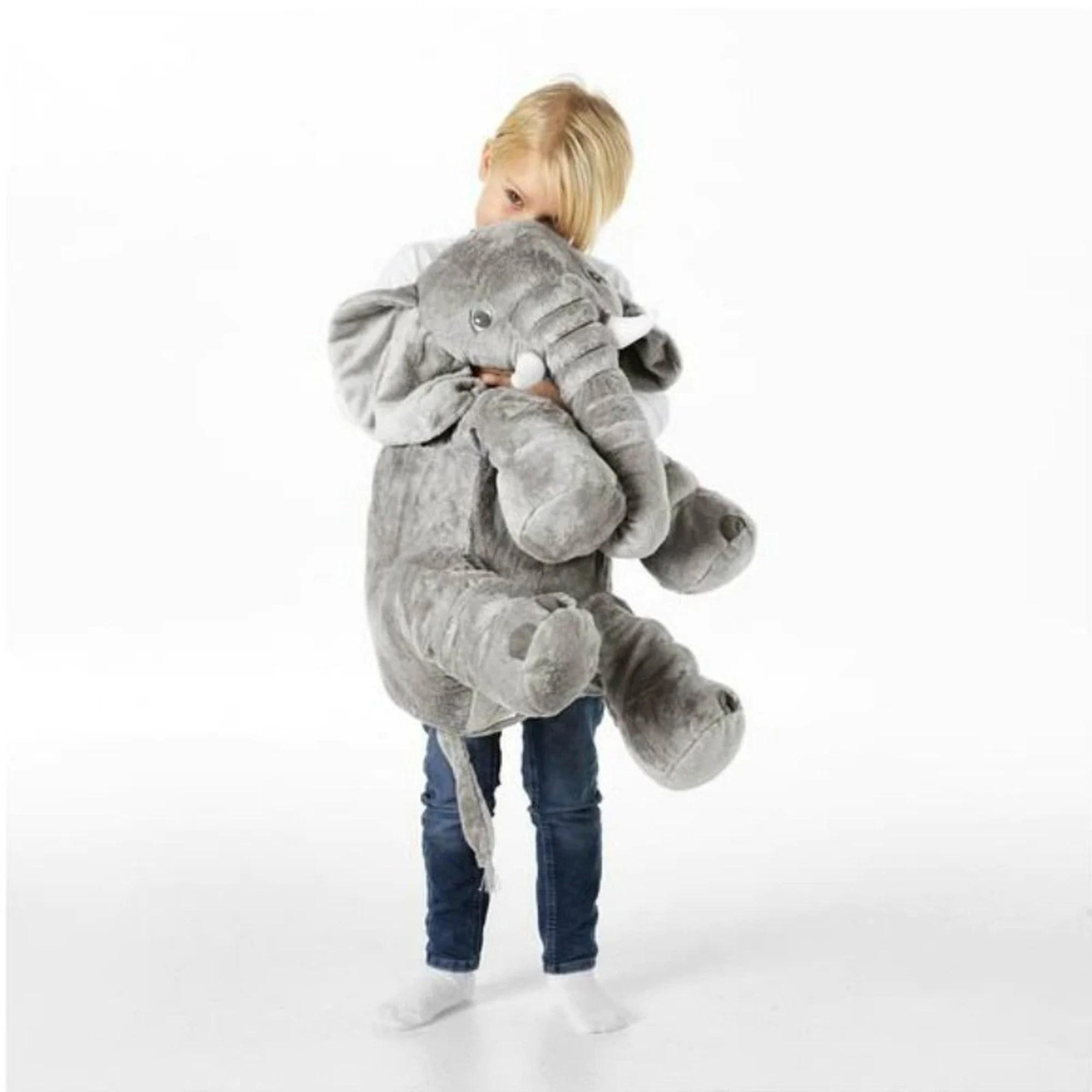 elephant pillow etsy