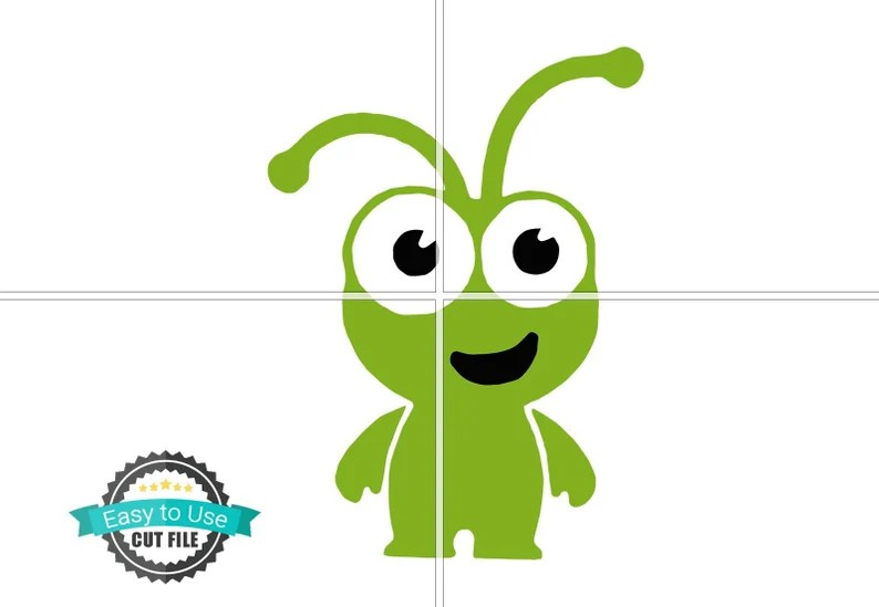 Download Cricut Cutie SVG Cricut Cutie DXF Cricut Cutie PNG   Etsy