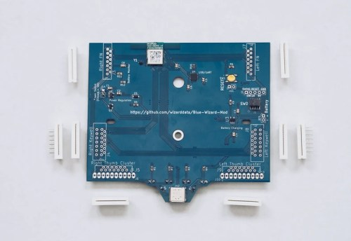 Kinesis Advantage Bluetooth Controller 画像 0
