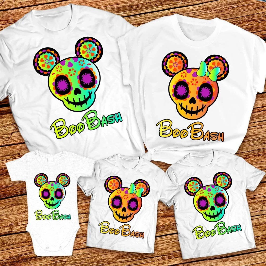 Country living editors select each product featured. BOO BASH Disney Halloween After Hours family shirts 2021 | Etsy
