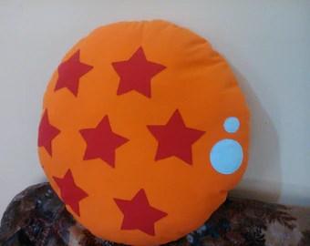 dragon ball pillow etsy