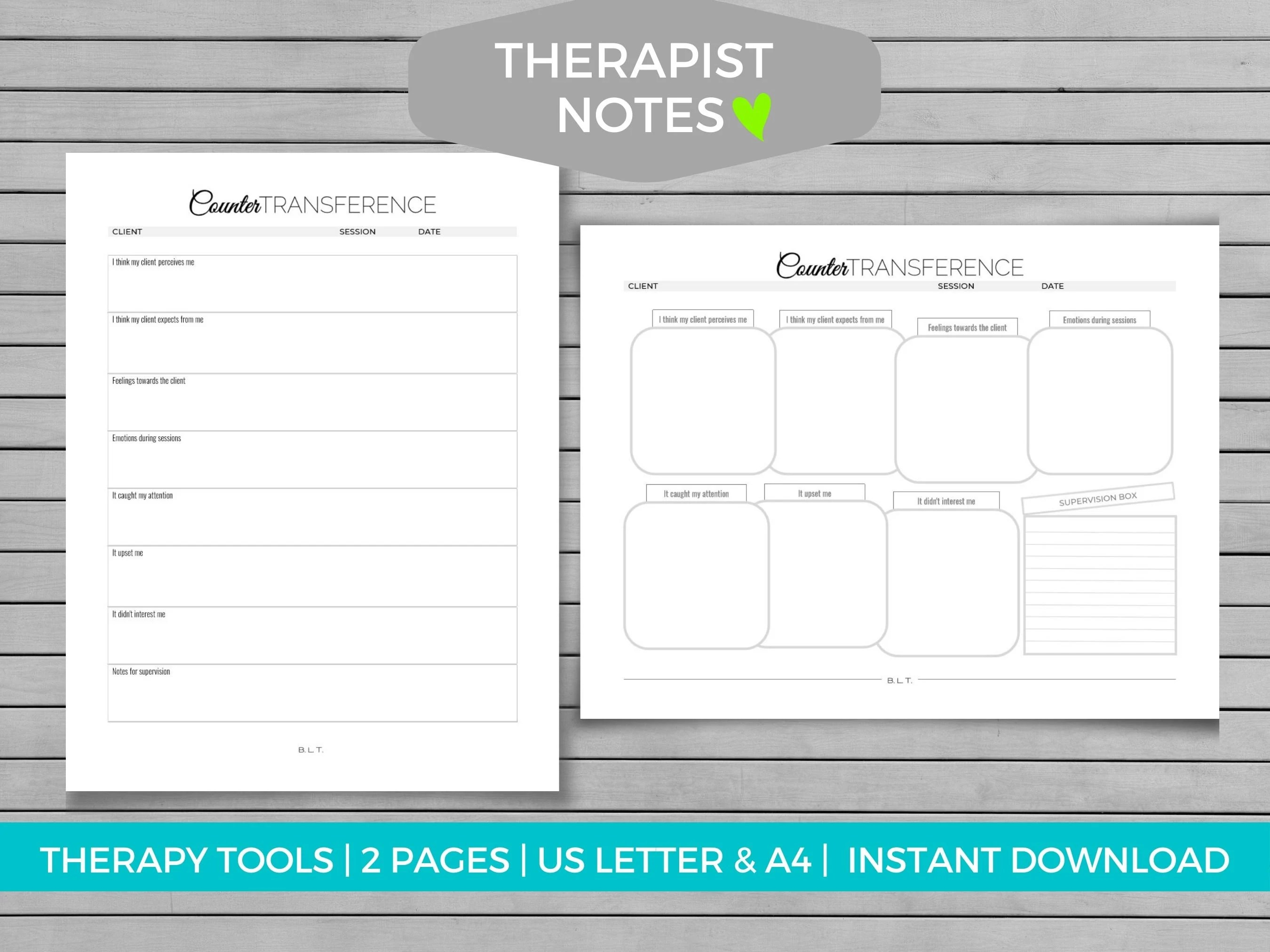 (2) a plastic or paper diagram that you can put on your keyboard to indicate the meani. Transference Template Psychotherapy Counseling Mental Etsy