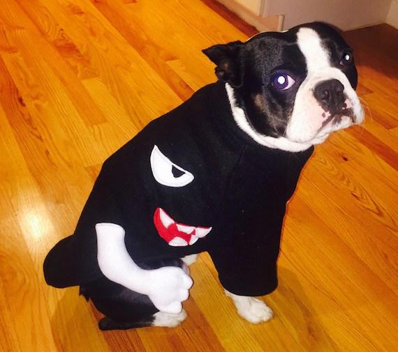 super mario dog costume