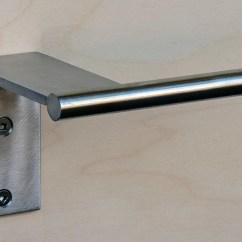 Kitchen Towel Bar Cabinet Slides Modern Rack 4 Holder Bath Etsy Image 0