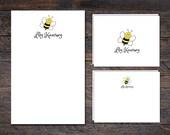Bumblebee Stationery Set ...