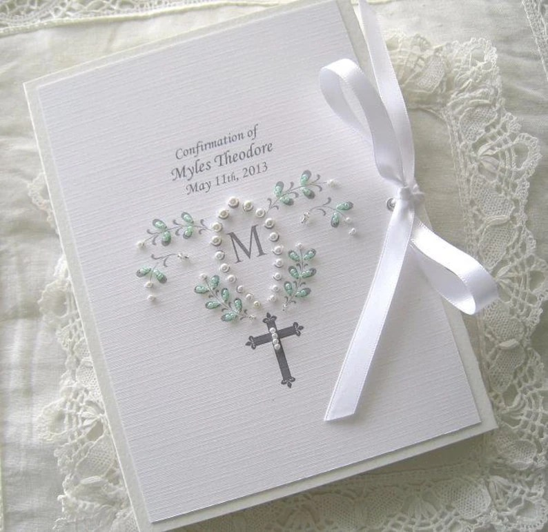 personalized baptism baby gift