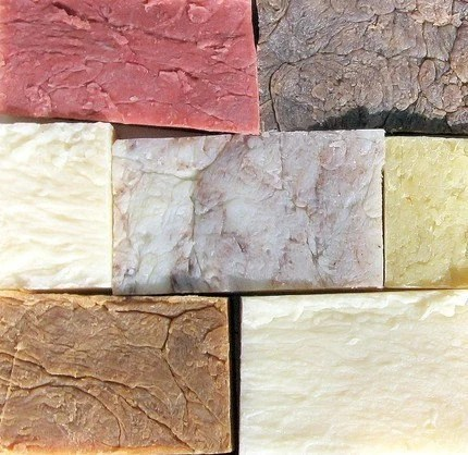 Handmade Soap 5 bars for ...