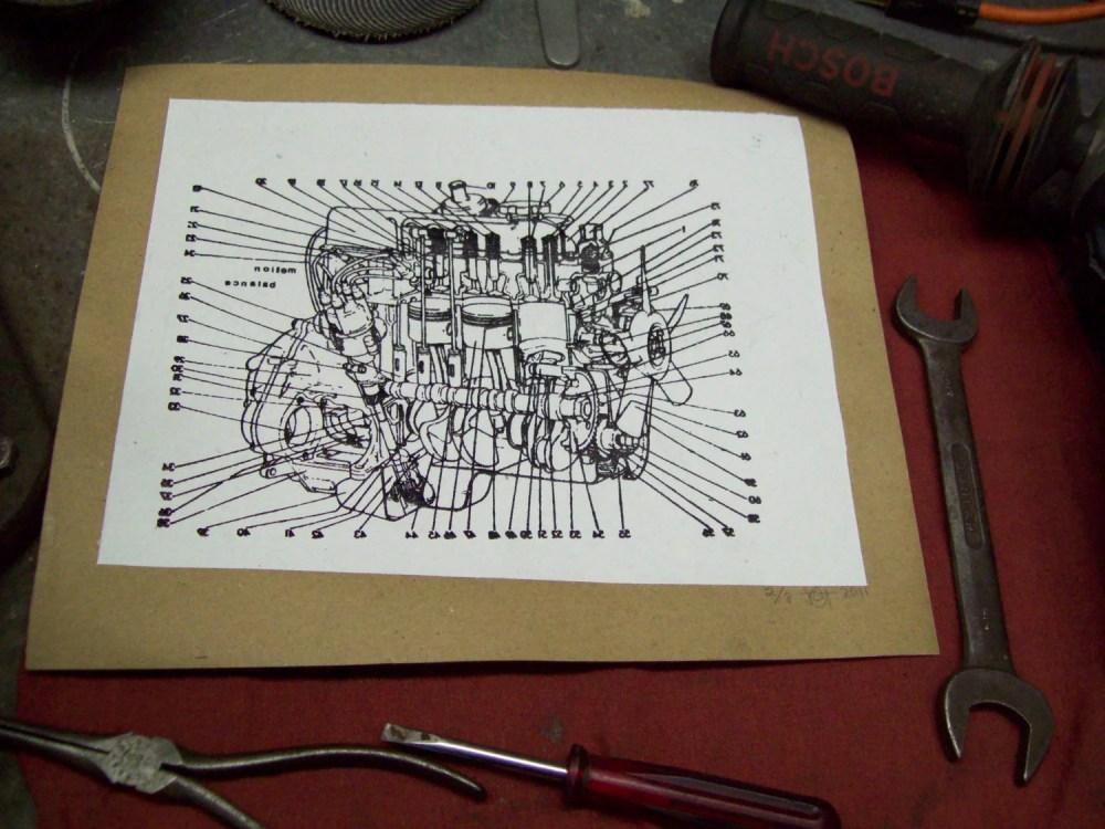 medium resolution of 50 volvo amazon 122 b18 b20 engine diagram