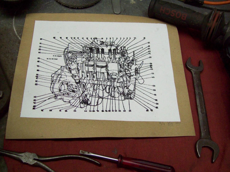hight resolution of 50 volvo amazon 122 b18 b20 engine diagram