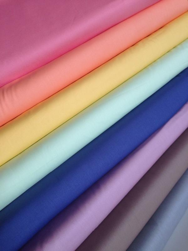 Fabric Art Pure Elements Premium Solid