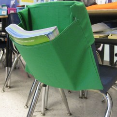 Classroom Organizer Chair Covers Outdoor Cushions Sunbrella Fabric Cloth Seat Etsy 1 Green Pockets Desk Sack Washable Colored Duck You Choose The Sizes Pocket Factory