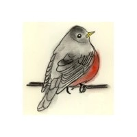 Bird Art Print Bird Artwork Bird Wall Art Bird Decor   Etsy