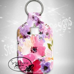 Jar Keychain Chapstick Holder Mockup Psd Photoshop Digital Etsy