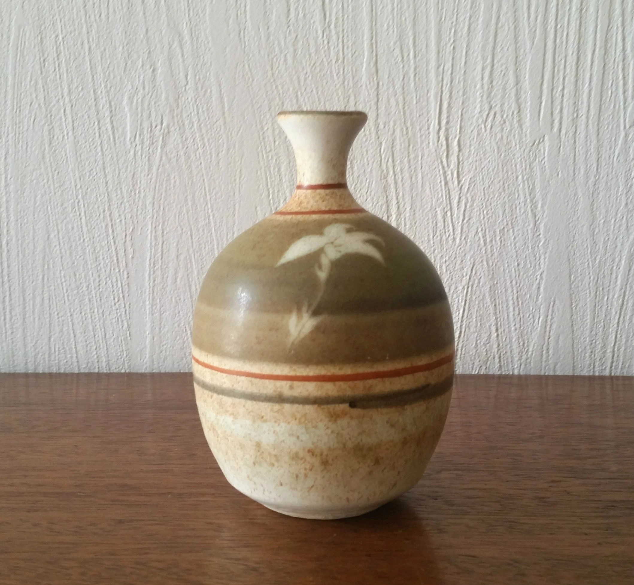 Weed Pottery