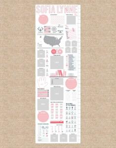 Image also interactive growth chart scrapbook custom etsy rh