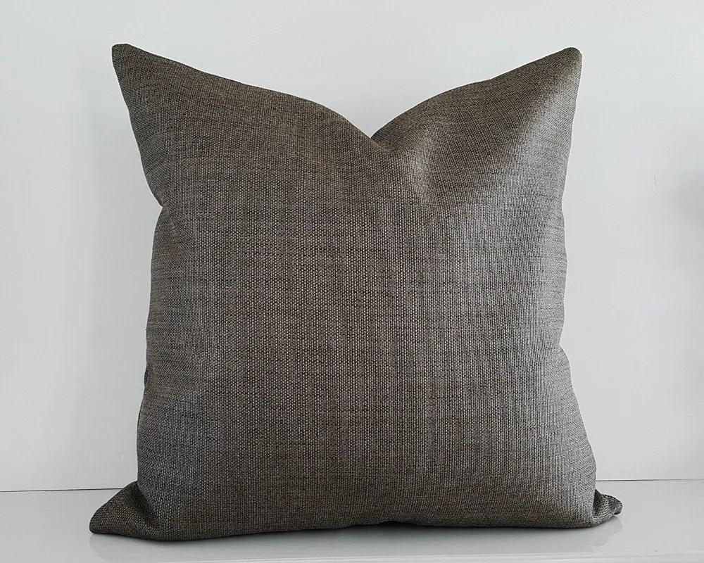 dark lilac greek upholstery 18x18
