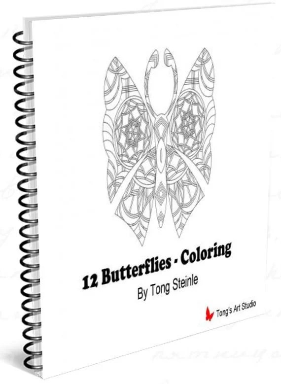 Tong's Art Studio-Paper Cutting patterns by TASpapercutting