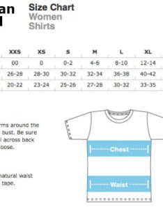 Womens shirt sizes chart the blouse also images of women   size halloween costumes ideas rh tbadl