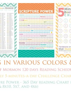 Image also book of mormon reading charts by date instant download etsy rh