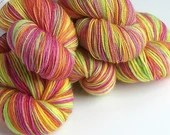 Indie dyed yarn, summer y...