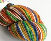 Hand dyed yarn. OMDK, var...