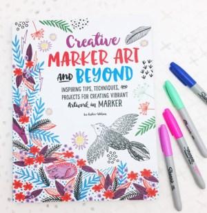 marker drawing easy beyond tutorial creative