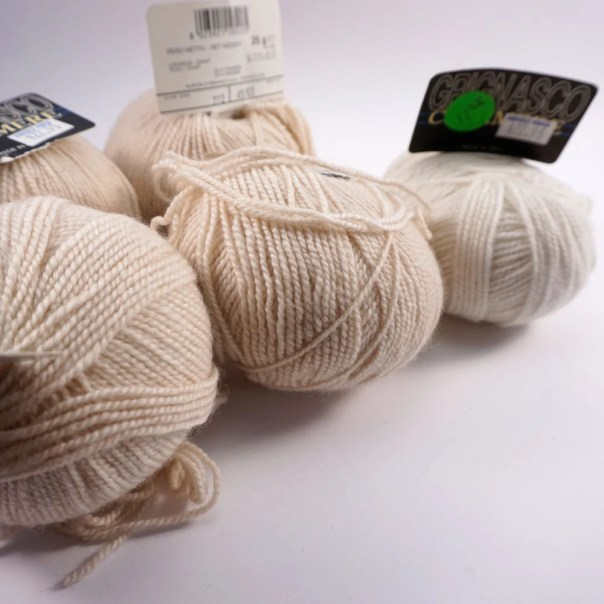 deSTASH Yarn, Grignasco C...