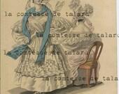 Original Antique French F...