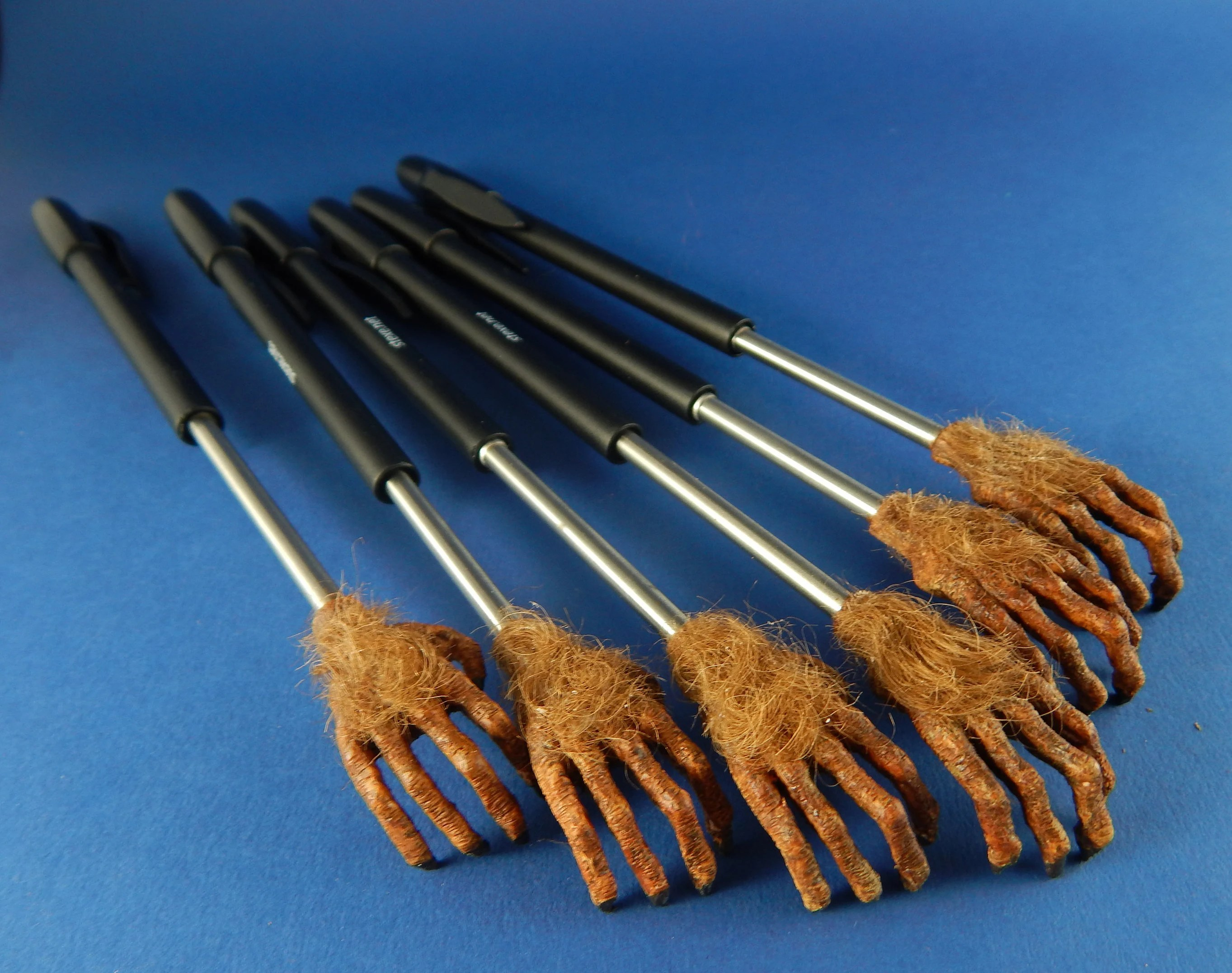 Monkey S Paw Backscratcher