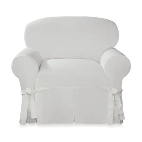 anna slipcover chair collection helinox multicam etsy sure fit designer twill white slip cover