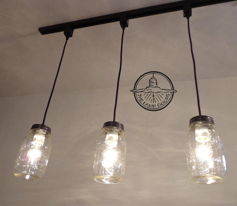https www etsy com listing 165178880 mason jar track lighting pendant new