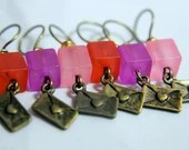 Love Letter Stitch Marker...