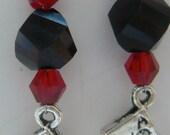 Gambit Earrings