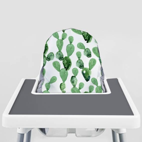 Ikea Antilop High Chair Cushion