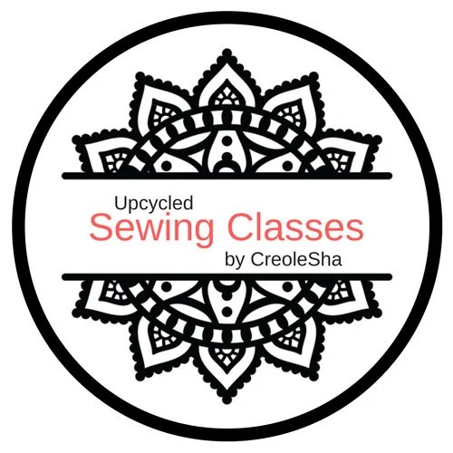 Sewing Classes Upcycled Sewing Refashion Video Reclaimed