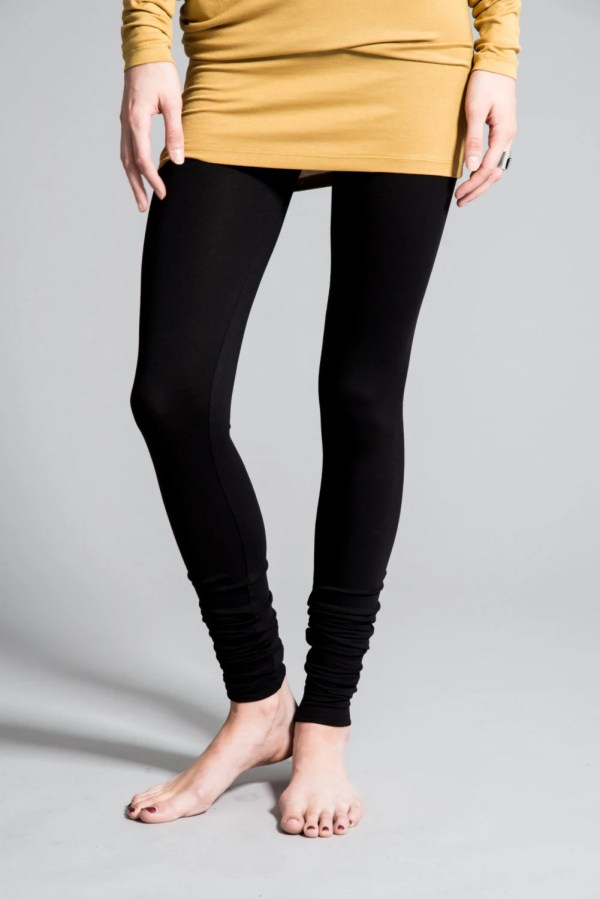 f7923a9b186330 Extra Long Black Leggings - Keep Shopping Online