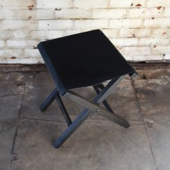 Lewis And Clark Camping Chairs Stretch Sofa Chair Covers Black Expedition Folding Stool Waxed Canvas Etsy 50