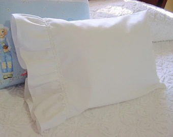 boudoir pillowcase etsy
