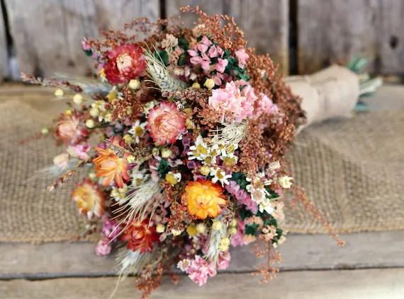 FALL Flower Bouquet