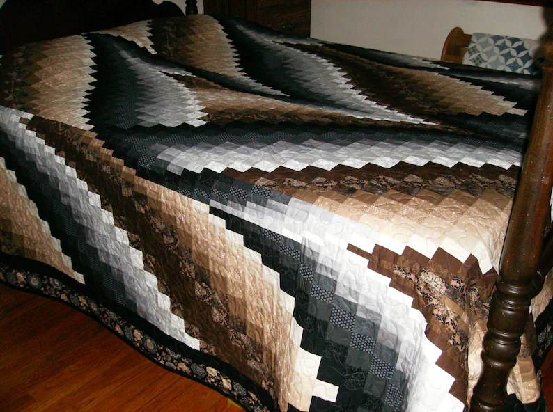 King Quilts Dimensions Size
