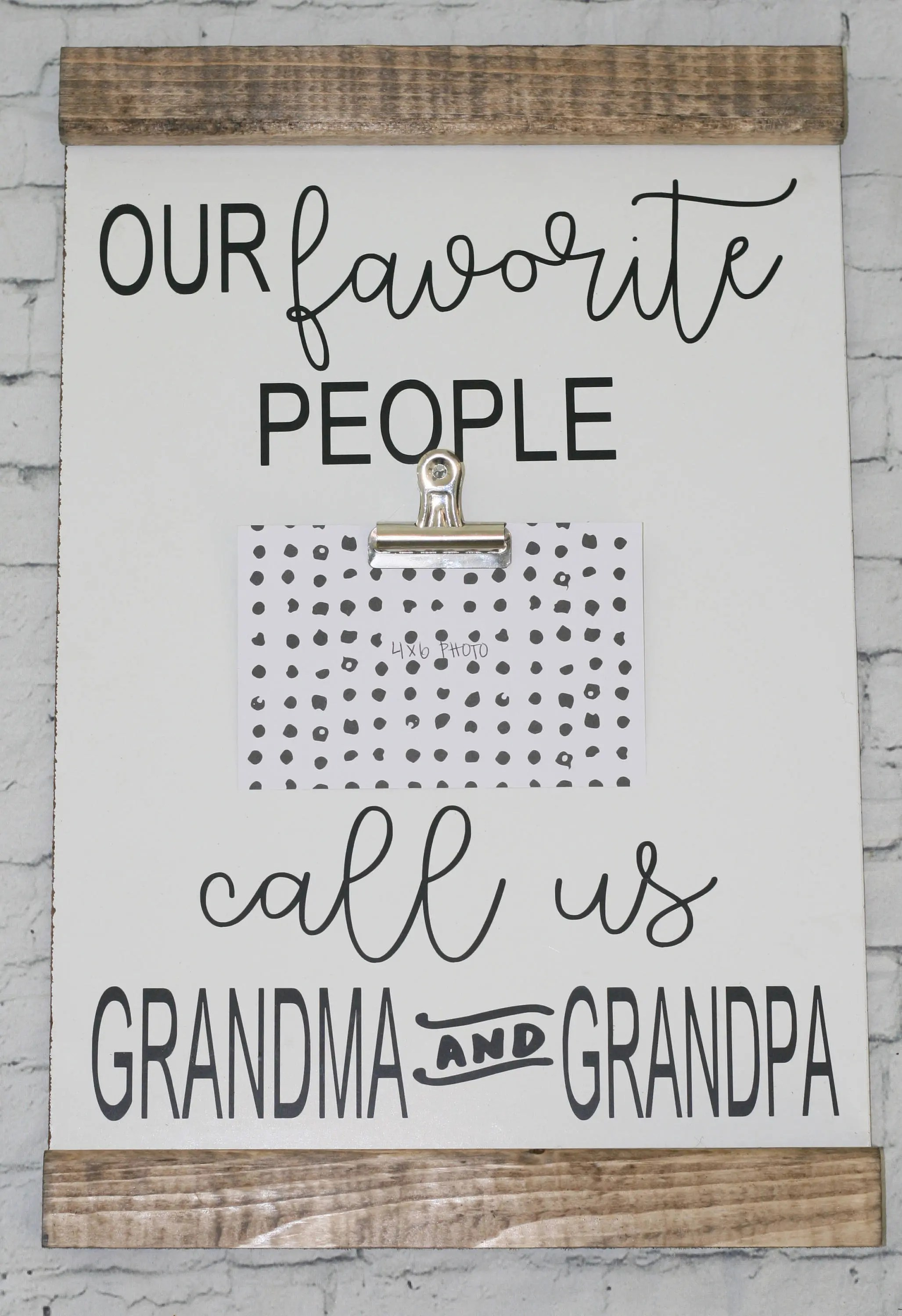 gifts for grandparents gifts