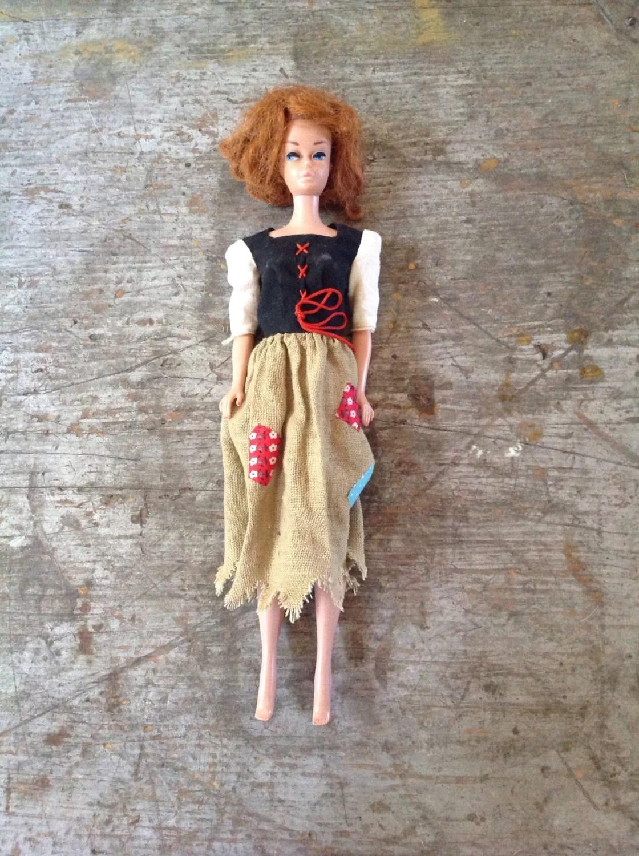 vintage 1960 s barbie