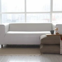 Ekeskog Sofa Cover Uk Sofas Plush Etsy Your Place To Buy And Sell All Things Handmade Custom Ikea Klippan 2 Seater In Modena White Bycast Leather