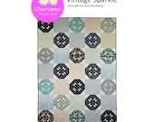 Vintage Sparkle Paper Pattern
