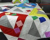 Better Half PDF Quilt Pattern
