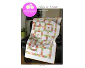 Jelly & Toast PDF Quilt Pattern